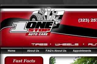 OneStop AutoCare reviews and complaints
