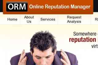 Online Reputation Manager reviews and complaints