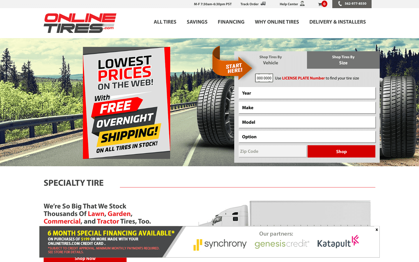 Onlinetires reviews and complaints