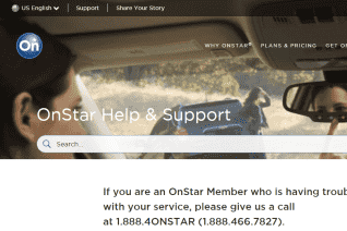 OnStar reviews and complaints