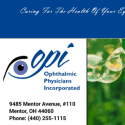 Ophthalmic Physicians