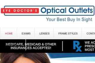 Optical Outlet reviews and complaints