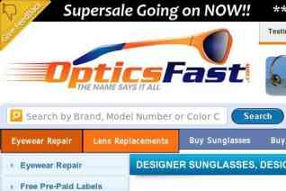 Opticsfast reviews and complaints