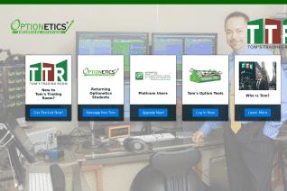 Optionetics reviews and complaints