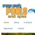 Orange County Pools and Spas