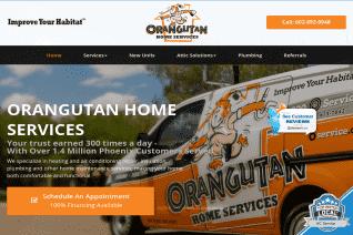 Orangutan Home Services reviews and complaints