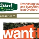 Orchard Supply Hardware