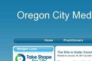 Oregon City Medical reviews and complaints