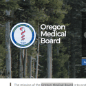 Oregon Medical Board