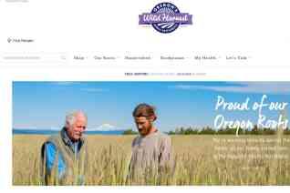 Oregons Wild Harvest reviews and complaints