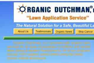 Organic Dutchman reviews and complaints