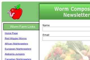 Organic Worm Farm reviews and complaints