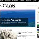 Orion Magazine reviews and complaints