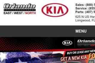 Orlando Kia North reviews and complaints