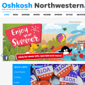 Oshkosh Northwestern reviews and complaints