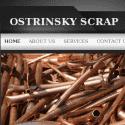 Ostrinsky Scrap reviews and complaints