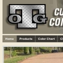 OTG Custom Concrete reviews and complaints