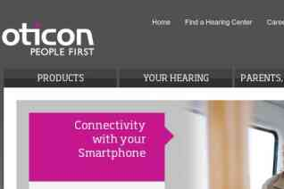 Oticon reviews and complaints