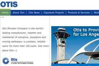 Otis Elevator reviews and complaints