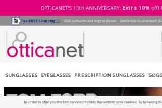 Otticanet reviews and complaints