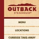 Outback Steakhouse reviews and complaints