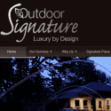Outdoor Signature