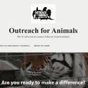 Outreach For Animals reviews and complaints