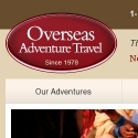 Overseas Adventure Travel