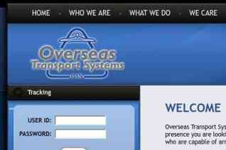 Overseas Transport Systems reviews and complaints