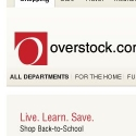 Overstock reviews and complaints