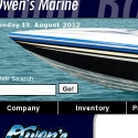 Owens Marine reviews and complaints
