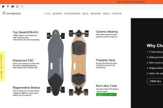 Ownboard reviews and complaints