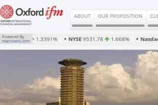 Oxford International Financial Management reviews and complaints
