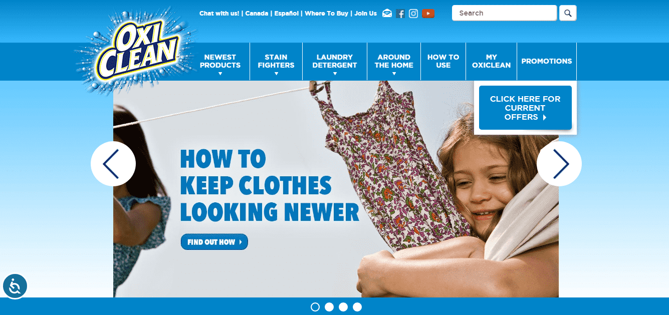 Oxiclean reviews and complaints
