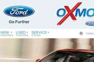 Oxmoor Ford reviews and complaints