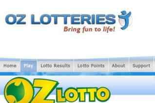 Oz Lotto reviews and complaints