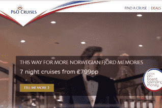 P And O Cruises reviews and complaints