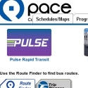 Pace Suburban Bus reviews and complaints