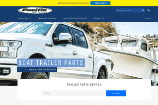 Pacific Boat Trailers reviews and complaints