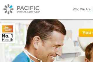 Pacific Dental Services reviews and complaints