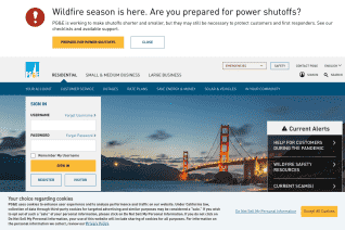 Pacific Gas and Electric reviews and complaints