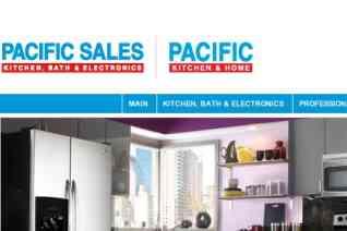 Pacific Sales reviews and complaints