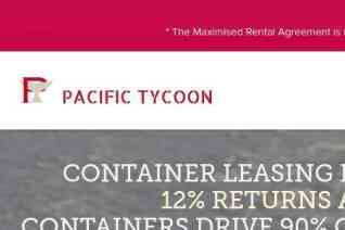 Pacific Tycoon reviews and complaints