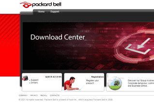 Packard Bell reviews and complaints
