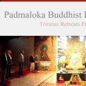 Padmaloka Buddhist Retreat Centre reviews and complaints