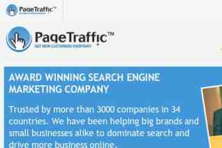 PageTraffic reviews and complaints