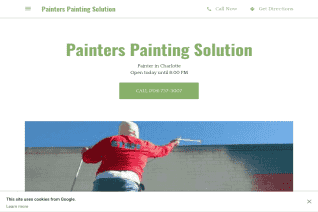 Painters Painting Solution reviews and complaints