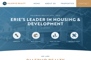Palermo Realty reviews and complaints