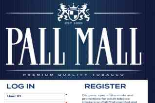 Pall Mall reviews and complaints