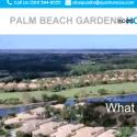 Palm Beach Gardens Homes reviews and complaints